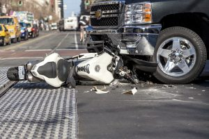 Motorcycle Accident Lawyer - Lake County, IN